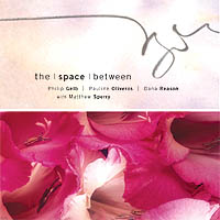 The Space Between with Matthew Sperry